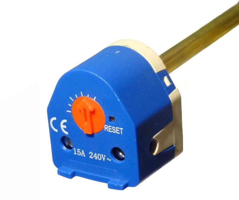 Immersion Heater Thermostats