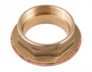 Immersion Heater Element Mechanical Flange