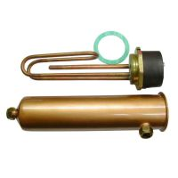 Willis Type External Immersion Heater
