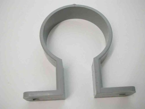 68mm Rainwater Downpipe Bracket / Clip