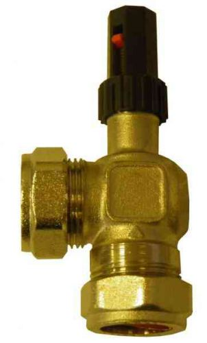 Automatic Differential Bypass Valve 22mm