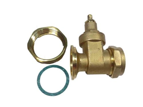 28mm Central Heating Pump Valve