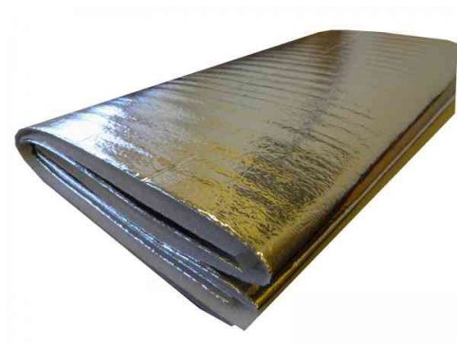 Radiator Wall Insulation Foil