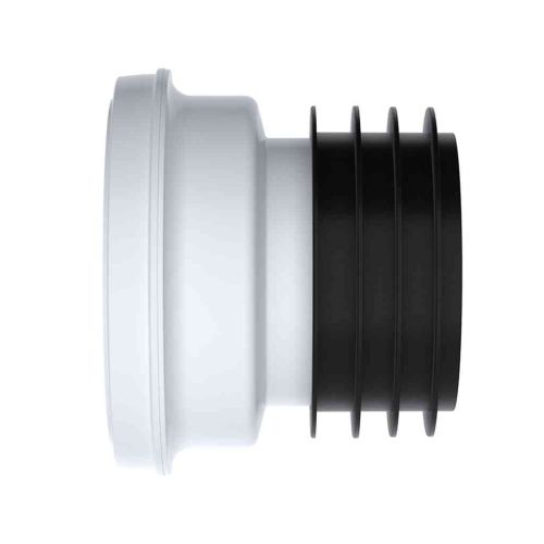 Toilet Pan Connector | Straight