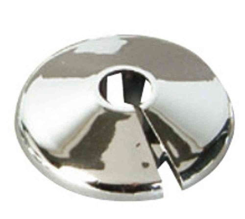 Chrome 10mm Radiator Pipe Cover / Collar