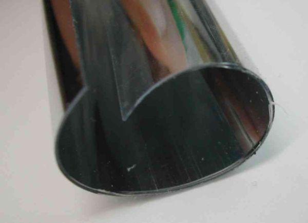 Chrome 15mm Radiator Pipe Sleeve Cover Stevenson