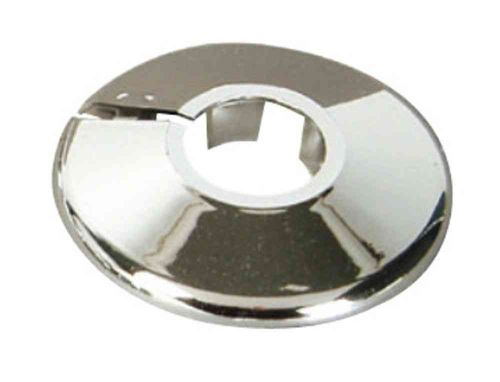 Chrome 22mm Radiator Pipe Cover / Collar
