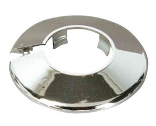 Chrome 28mm Pipe Cover / Collar