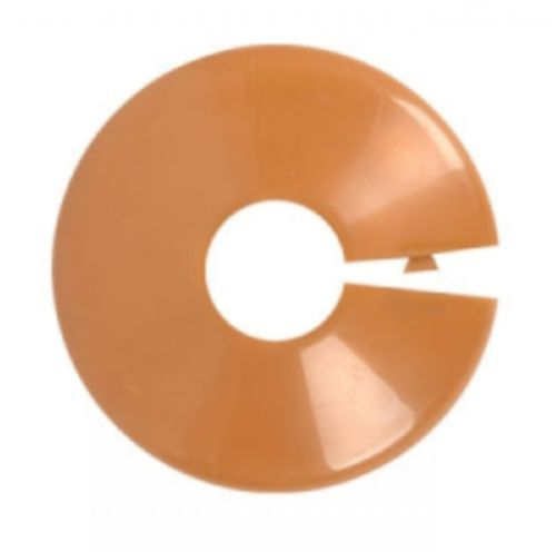 15mm Oak Radiator Pipe Collar