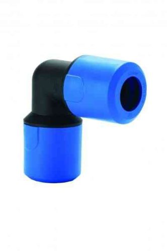25mm MDPE Elbow | Speedfit UG302B