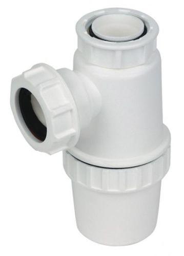 """40mm (1-1/2"""") Kitchen Sink Bottle Trap"""