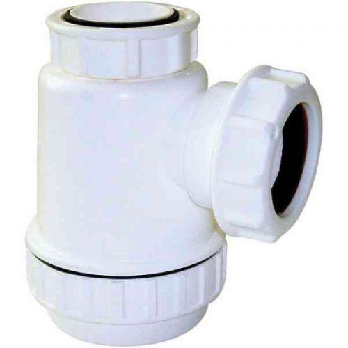 """Basin Bottle Trap 1-1/4"""" 32mm"""