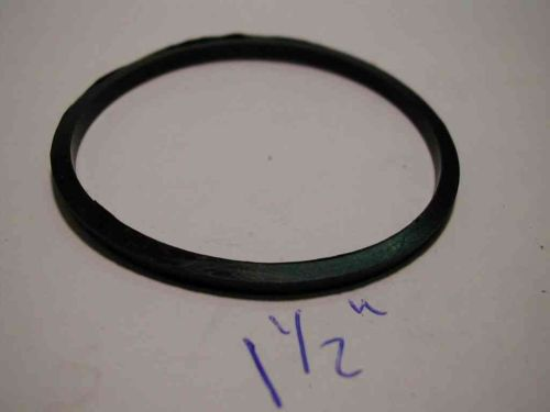 "1-1/2"" Trap Inlet Washer Square Section"