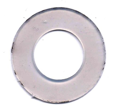 1/2 Inch BSP Poly / Plastic Washer