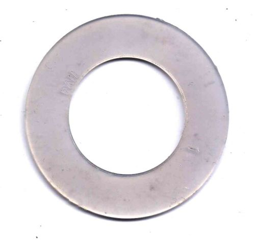 """1"""" BSP Poly / Plastic Washer"""