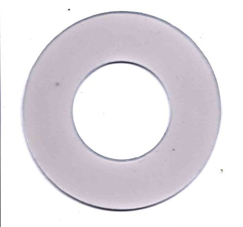 1-1/4 Inch BSP Poly / Plastic Washer