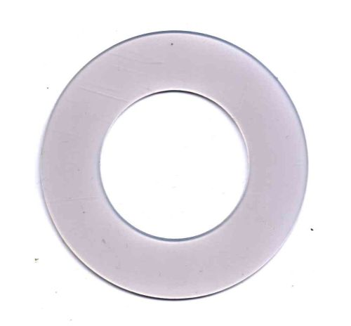 1-1/2 Inch BSP Poly / Plastic Washer