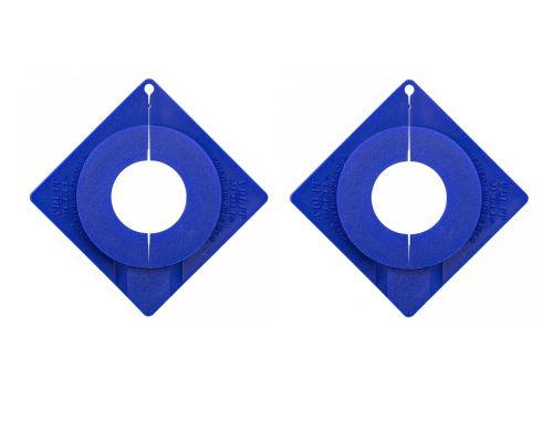 Split Klick SK1 Top Hat Washer (2 Pack)