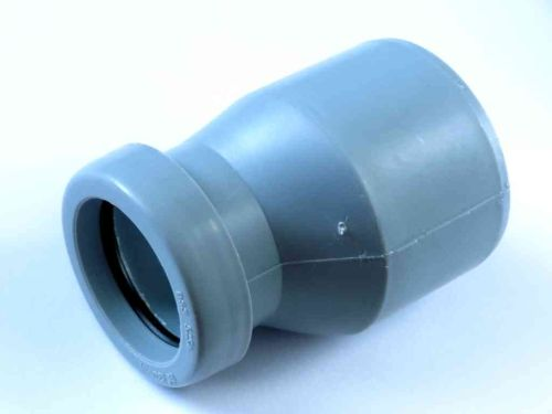 """50mm (2"""") x 32mm (1-1/4"""") Push Fit Fitting Reducer"""