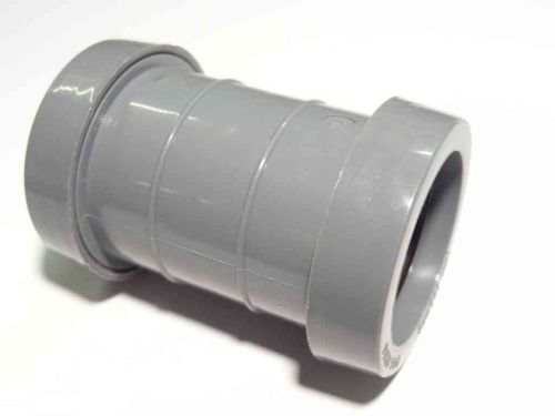 1-1/4 Inch Waste Push-fit Coupler