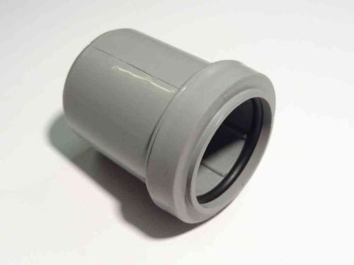 1-1/2 Inch x 1-1/4 Inch Push-fit Fitting Reducer