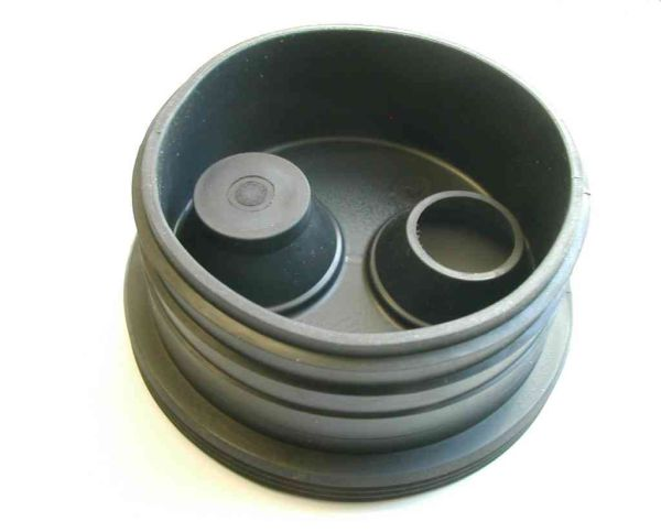 110mm X 1 1 4 Inch Or 1 1 2 Inch Rubber Reducer