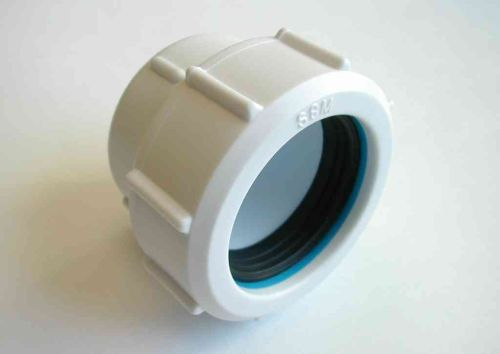 Multifit Blanking Cap For 32mm 1-1/4 Inch Waste Pipe