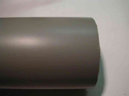 """50mm (2"""") Push Fit Waste Pipe Grey x 1 Foot"""