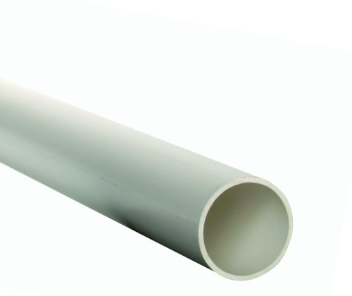 """40mm (1-1/2"""") Push Fit Waste Pipe x 1 Foot"""