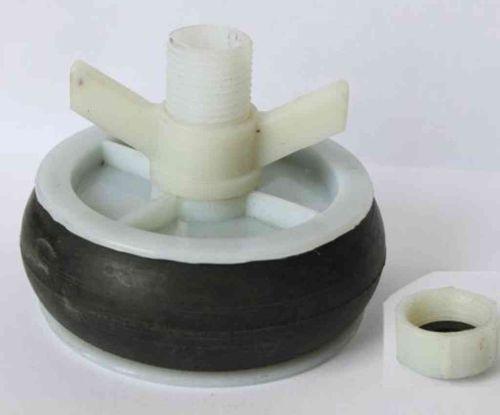 """110mm (4"""") Test Plug / Bung"""