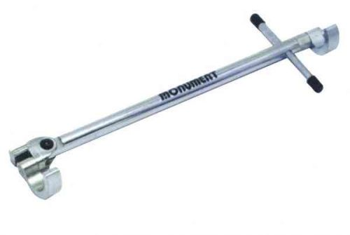 Monument 345V Adjustable Tap Back-Nut Wrench
