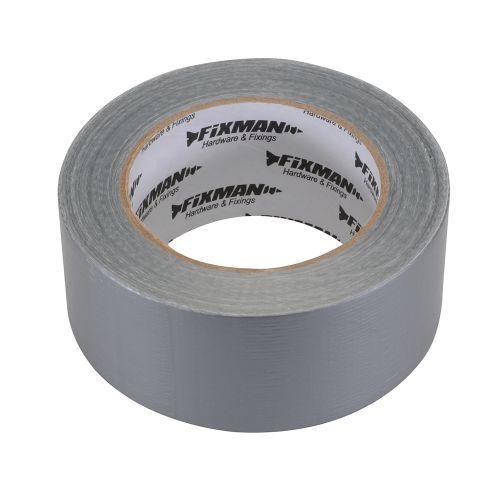 Heavy Duty Duct Tape 50mm x 50m