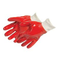 PVC Gloves | One Size Fits All