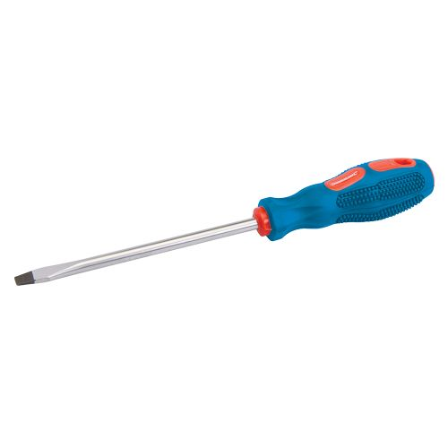 Slotted Screwdriver 6mm x 100mm