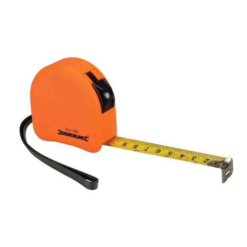 Tape Measure | 5m Long