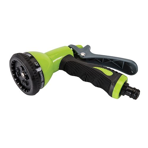 Garden Watering Spray Gun | 9 Pattern