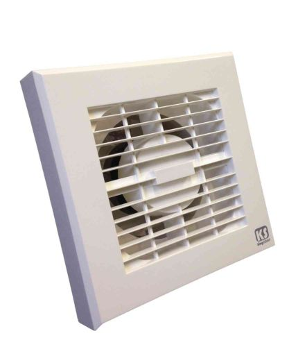 Bathroom Extractor Fan | 100mm (4 Inch)