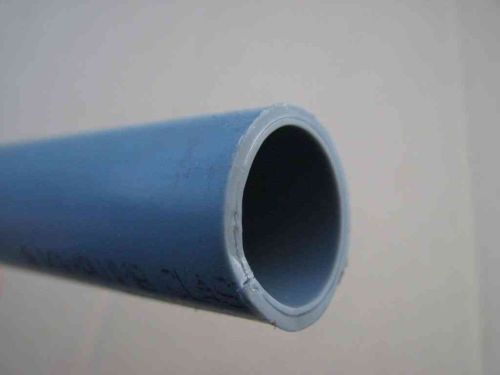 22mm Polyplumb Barrier Pipe x 1 Foot