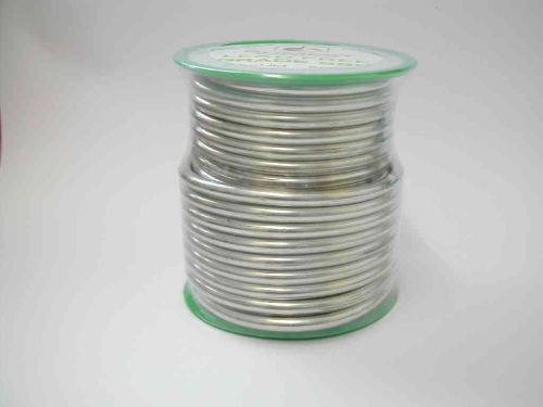 Lead Free Plumbing Solder Wire 500g Reel