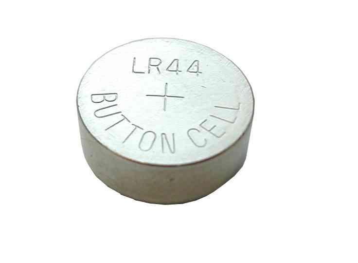 LR44 Battery   1.5V Alkaline Button Cell