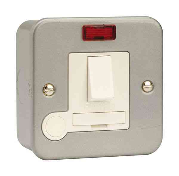 Metal Clad Switched Fused Spur Connection Unit