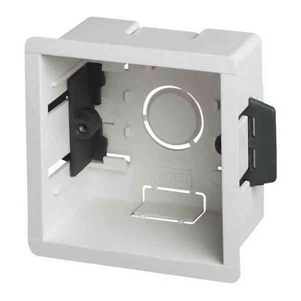 Dry Lining Box 1 Gang 46mm