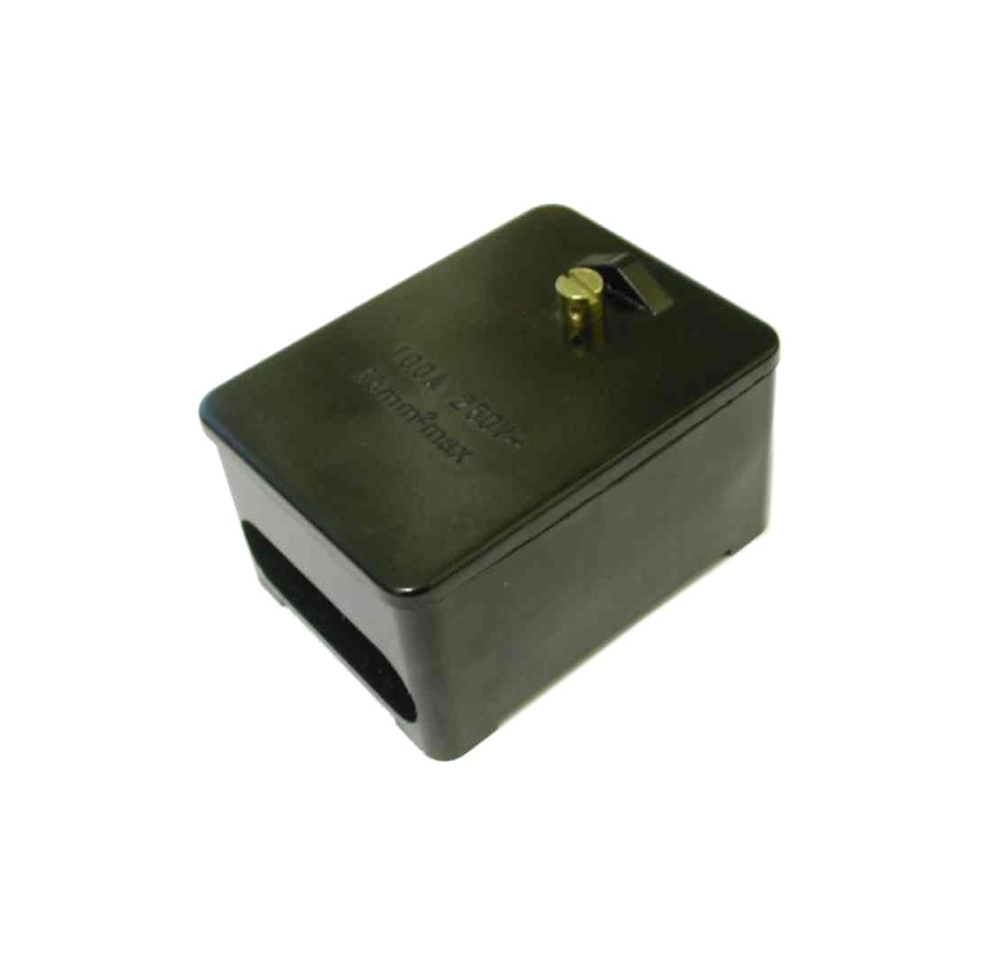 Henley Block / Isco Type Connector 100A