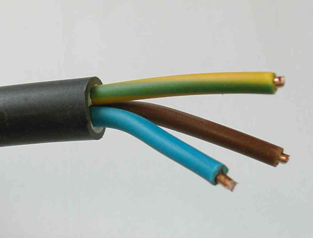 Outside Electrical Wire Popular Outside Electrical Wire