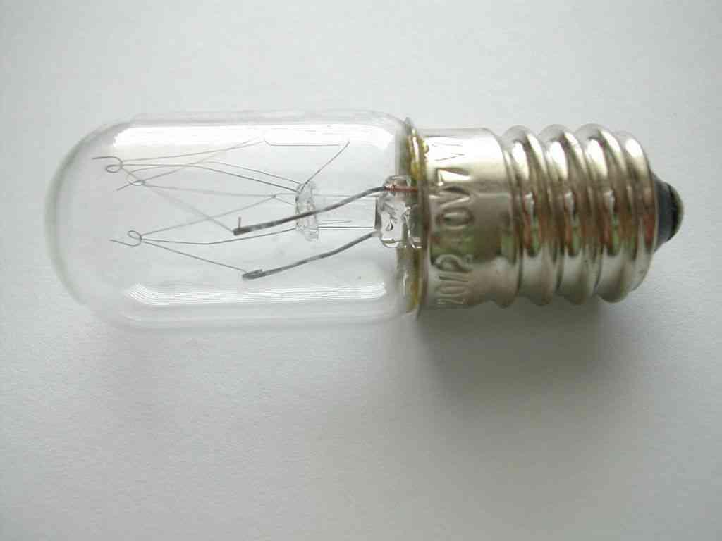 E14 Night Light Bulb Lamp 7w Stevenson Plumbing Electrical Supplies
