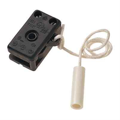 Mini Pull Cord Switch | Side Fix | 2A