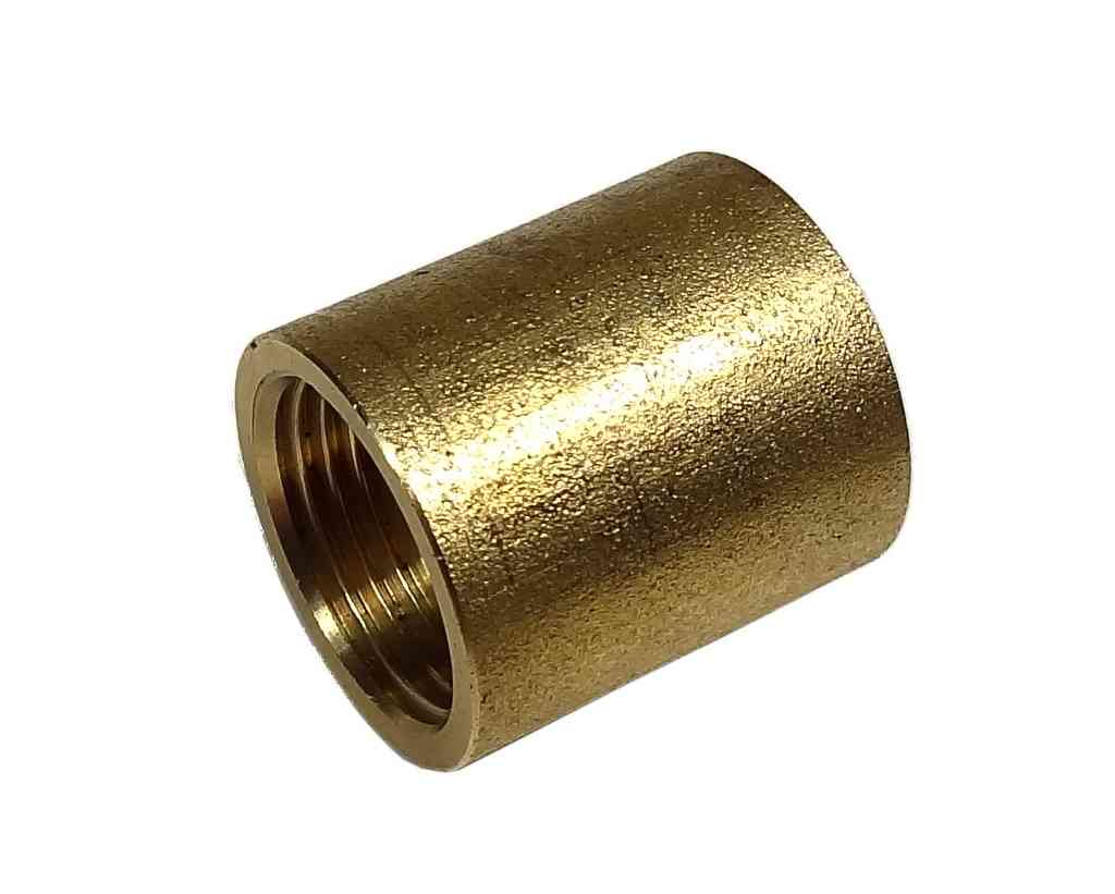 3/8 Inch BSP Brass Socket