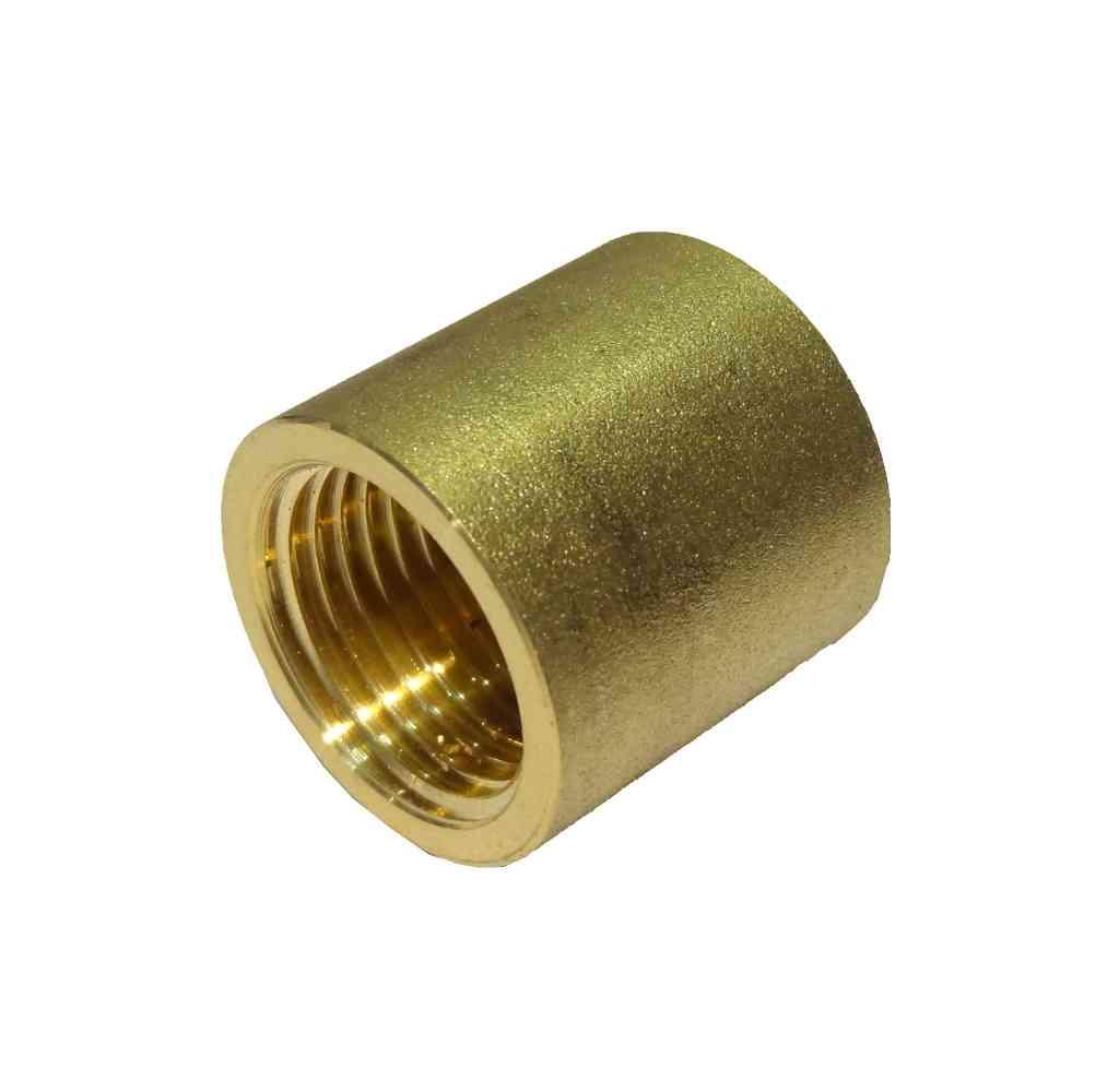 1/2 Inch BSP Brass Socket
