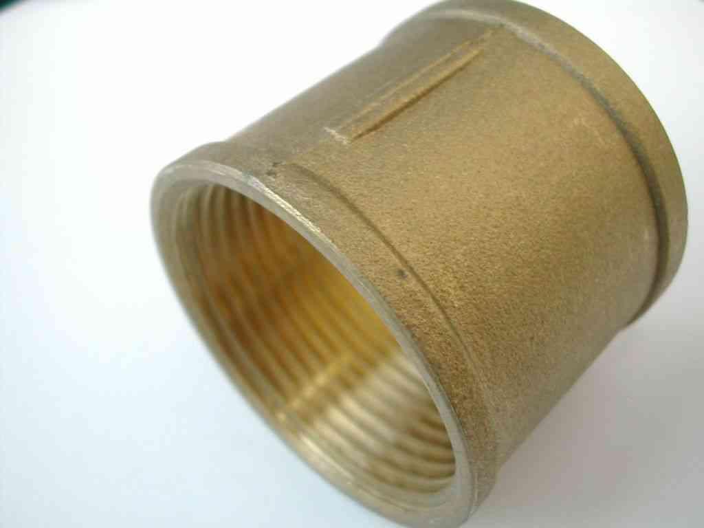 1-1/4 Inch BSP Brass Socket