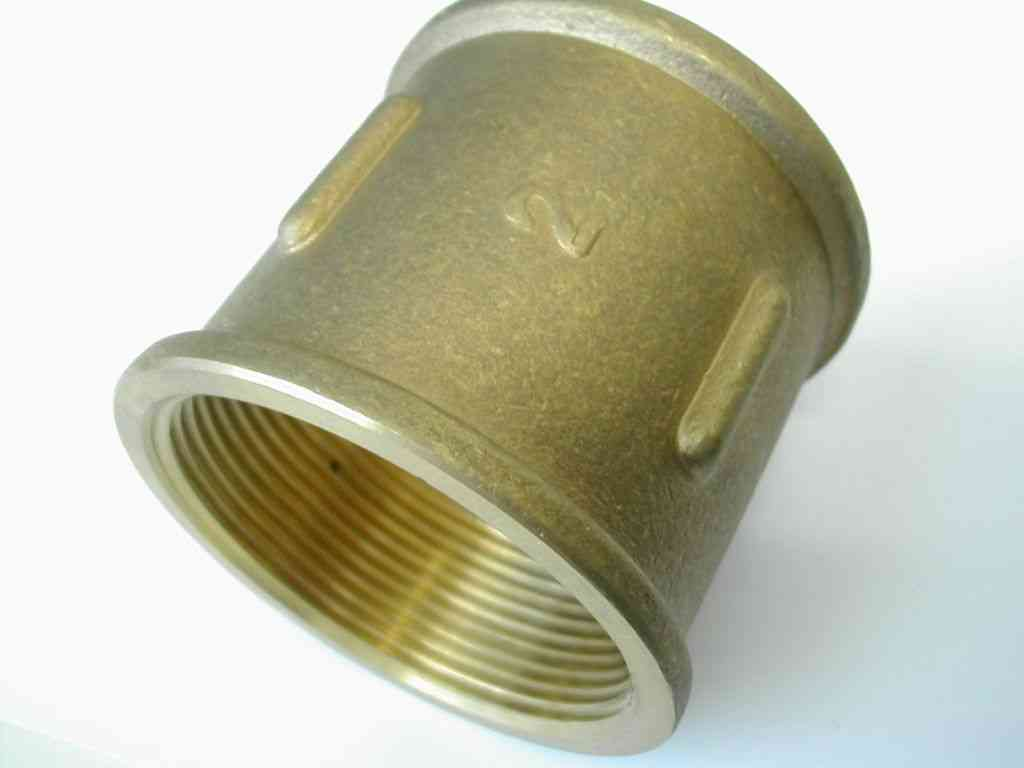 2 Inch Bsp Brass Socket Stevenson Plumbing Amp Electrical